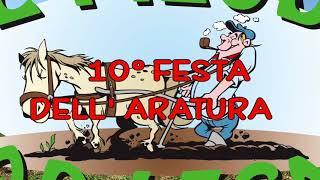 Promo 10° festa dell'aratura Loc. Piola di Levizzano (RE)
