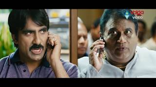 Nippu Movie Parts 4/5 - Ravi Teja, Deeksha Seth - Volga Videos
