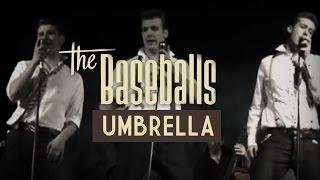 The Baseballs - Umbrella (official Video)