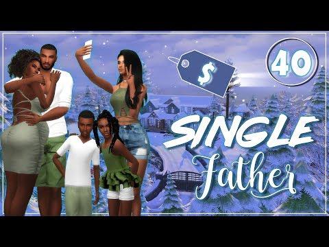 Xxx Mp4 The Sims 4 🎣 Single Father 🎣 40 Winter Retail 3gp Sex