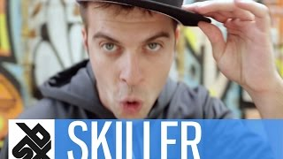 SKILLER | Bulgarian Rhythms Of Passion