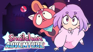 Snail's House - Snailchan Adventure (Official MV)