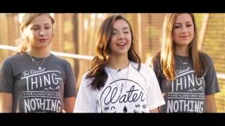 Maddi Jane - charity: water Mashup (Top 40 2016)