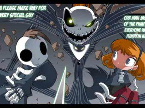 Xxx Mp4 This Is Halloween Grim Tales Version 3gp Sex