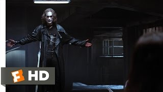 The Crow (9/12) Movie CLIP - I Just Want Him (1994) HD
