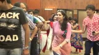 KITTY GAMES / COUPLE SHOW RAIPUR CRAZY CHAPS EVENTS ORGANISER +919826181112