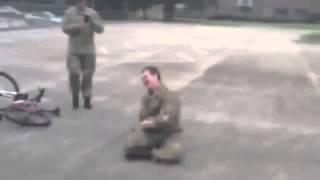 أخطاء الجيش ( مضحك - حوادث ) 2013 ( Army errors ( funny - Accidents