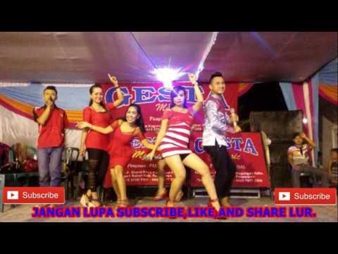 GESTA MUSIC LIVE PEJAMBON PESAWARAN 2017 TERBARU