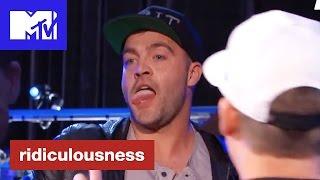 CT Invades #RidicFridays | Ridiculousness | MTV