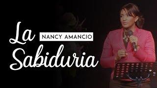 Nancy Amancio - La Sabiduria