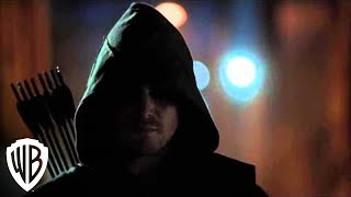 Arrow: Season 2 - Trying Another Way