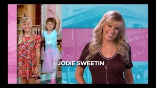 Fuller House Theme Song Speed Up 1.25