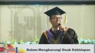 Detik Ini - UMK ( Lagu Alumni Universiti Malaysia Kelantan)