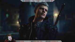 Devil May Cry 5 - Demo Gameplay on Xbox One
