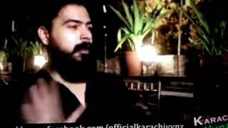 Karachi vynz desi restaurants vs burger restaurants