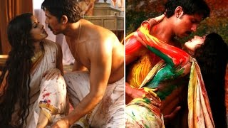 Rang Rasiya | All Uncensored, Bold & Kissing Scenes | Randeep Hooda & Nandana Sen