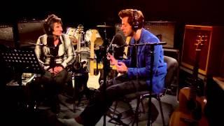 Mark Ronson's story of Amy Winehouse 'Valerie'
