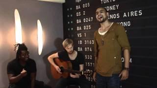 Mohombi Coconut Tree (acoustic)