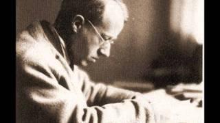 Gustav Holst - Egdon Heath, Op. 47