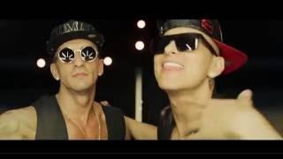 Roman El Original ft. El Villano - Es Ahí (VIDEOCLIP OFICIAL)