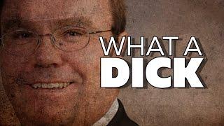 Nude Grindr Photos Released Of Anti-Gay Republican Randy Boehning