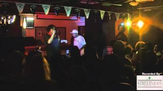Live performance: Explicit ft. Denisha Osbourne