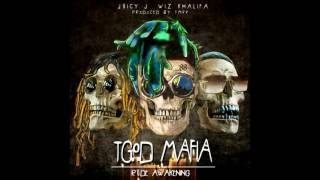 Juicy & Wiz - TGOD - Rude Awakening (Full Album + Download)