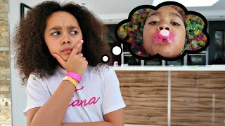 REMAKING & REACTING To My First Ever YouTube Video!