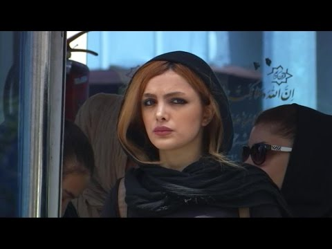 Life for women in Iran a country of contradictions The 51