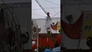 Roohan wala geet by Gurpreet singh @ college party