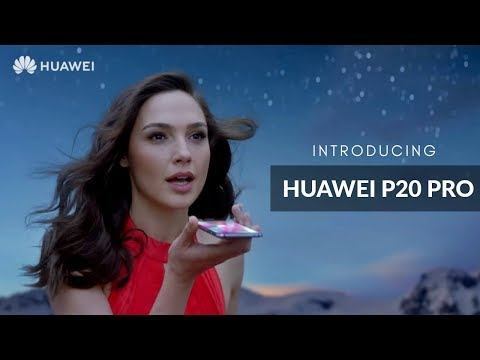 Xxx Mp4 Huawei P20 Pro Trailer Official Ft Gal Gadot 3gp Sex