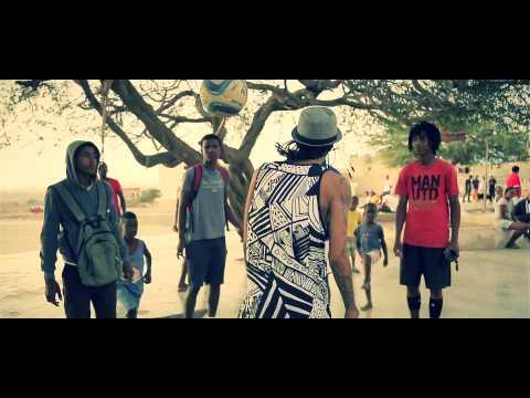 Elji Beatzkilla Nha Bubista Official Video Clip