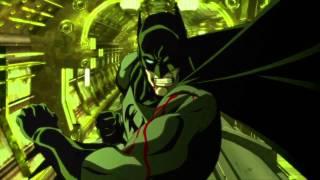 Gotham Knight - Batman vs. Deadshot
