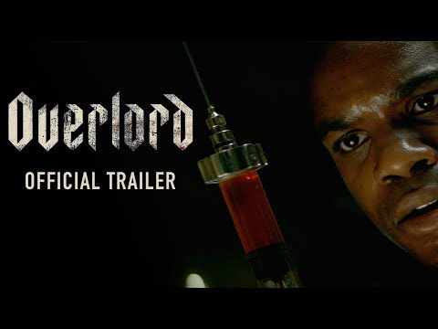Xxx Mp4 OVERLORD 2018 Official Trailer Paramount Pictures 3gp Sex