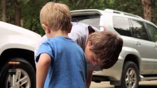Boys Car Wash