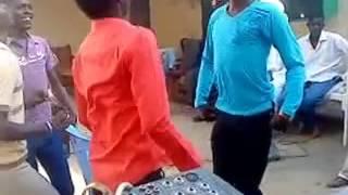 رقص سوداني مضحك
