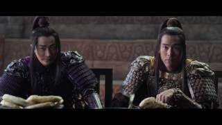 Marele zid (The Great Wall) trailer 2 subtitrat in romana