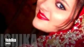 INDERJEET WEDS ISHIKA WEDDING TEASER (KANWAL VIDEO PRODUCTION )