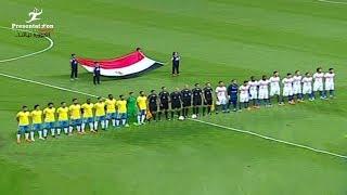 أهداف مباراة الزمالك vs الإسماعيلي | 4 - 1 الدور قبل النهائي كأس مصر 2017 - 2018