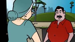 Vayaru - Gafoor Ka Dosth - ഗഫൂർ കാ ദോസ്ത്- Episode 858 - Malayalam Animation Series