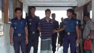 Satkhira Golden Milon Arrest Video