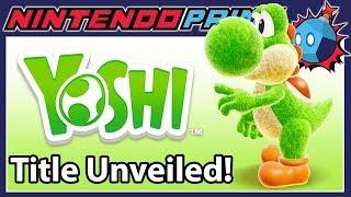 Yoshi Switch