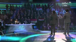 Arab Idol - Ep17 - ماجد المهندس