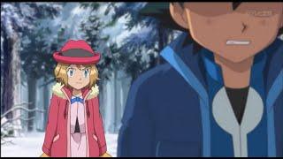 Pokemon XY&Z Episode 28 Full (English Sub)