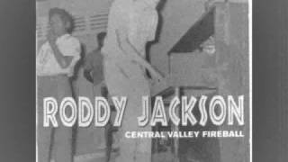 Roddy Jackson - I´ve Got My Sights On Someone New