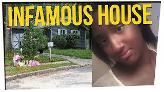 Couple Unknowingly Bought Infamous House ft. Steve Greene, Nikki Limo & DavidSoComedy