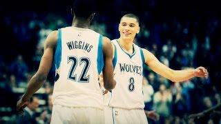 Wiggins & LaVine ||