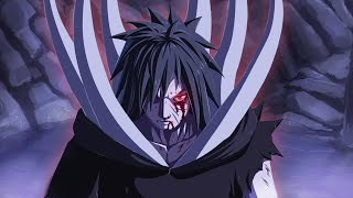 Obito Uchiha 「AMV」- Impossible