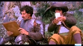 Franco e Ciccio   Don Chisciotte e Sancio Panza