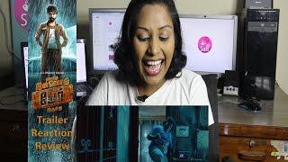 Enakku Innoru Per Irukku Trailer Reaction | Review | G.V. Prakash Kumar, Ananthi - Sam Anton